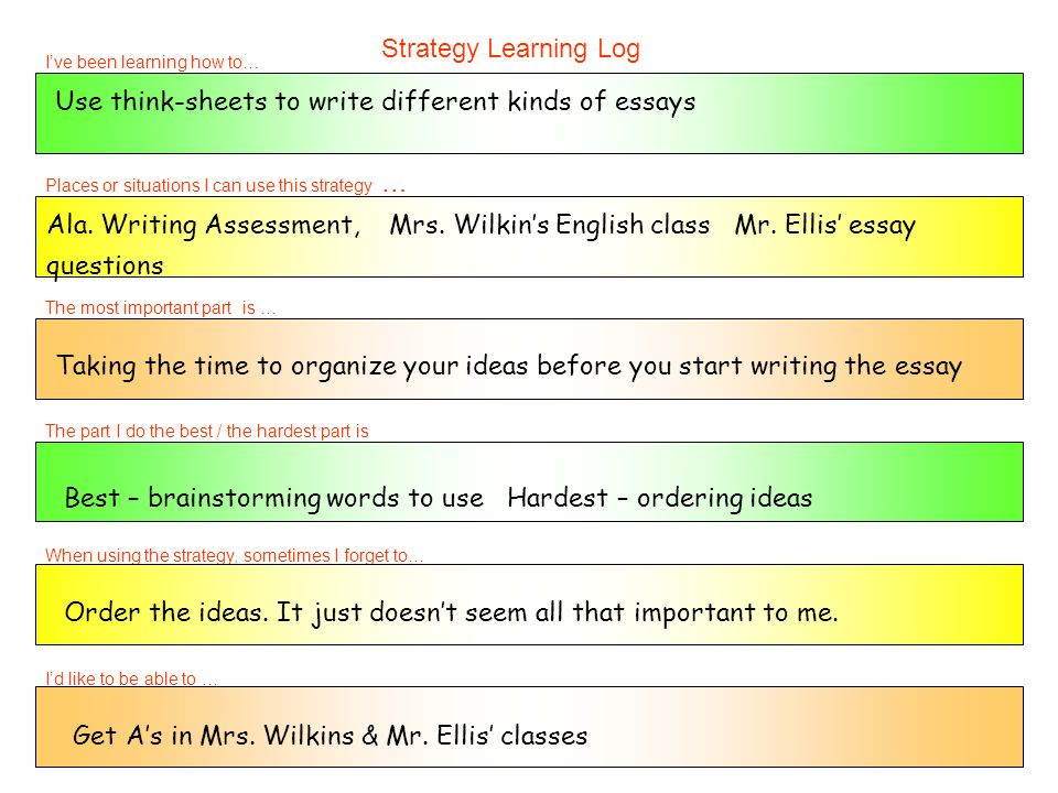 starting an essay the day before The 5-paragraph essay is a model that instructors use to teach students the basic elements of a great essay and is commonly used in standardized testing.