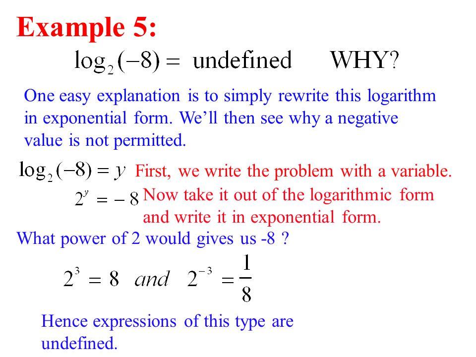 M3U7D3 Warm Up x = 2 Solve each equation = x 3 2. x ½ = = 3 x = 4 ...