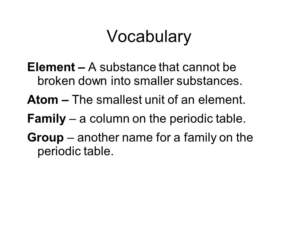 Dmitri mendeleev professor dmitri mendeleev published the first 5 vocabulary gamestrikefo Image collections