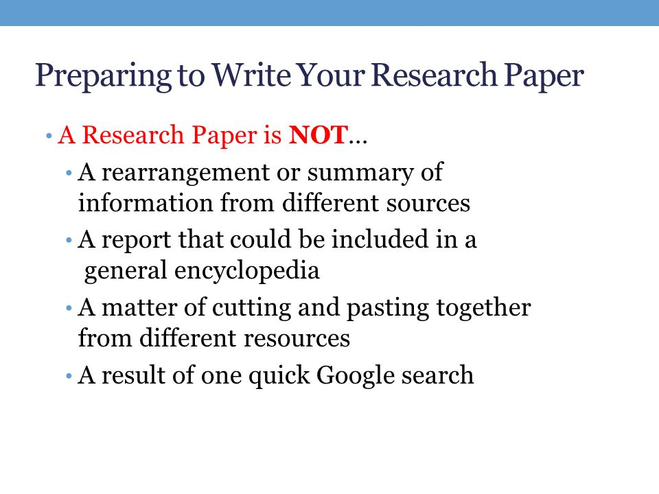 academic resources for research papers Whether conducting academic research or purely scientific research it has brought in many new ways to search academic resources, such as papers.