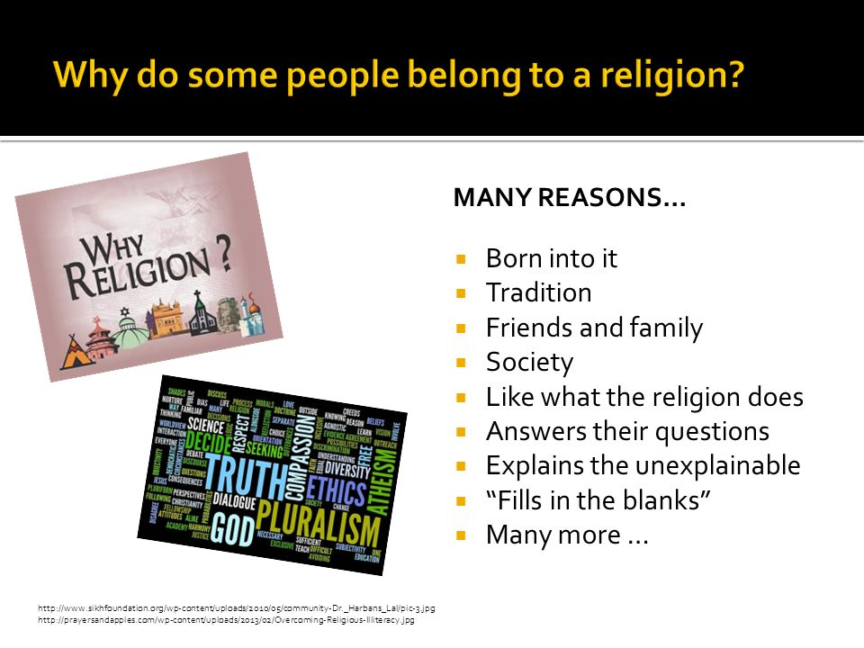 Religions PowerPoint Learning Target I Will Be Able To - World's largest religion list