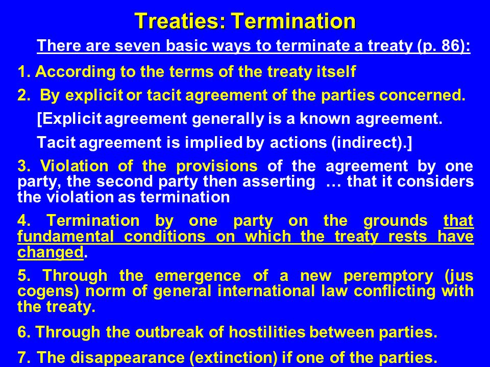 Cag university law faculty faculty of economics and administrative 27 treaties termination platinumwayz