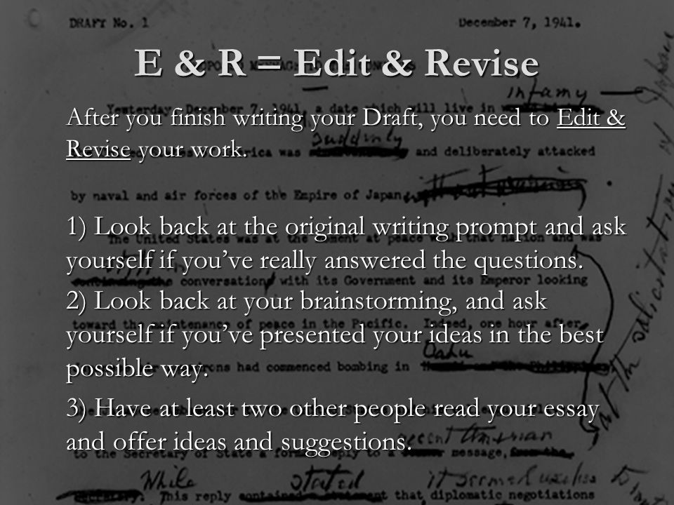 buy already written essays