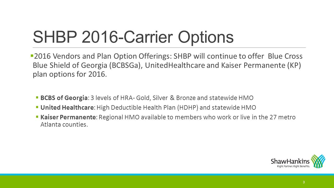 Individual Health Insurance in Georgia 2017 - Blue Cross Blue Shield and  Other Carriers