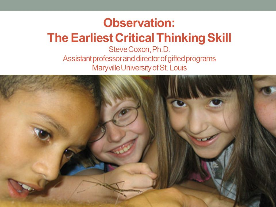 critical thinking skills in nursing students This book is a clear and practical guide to help students develop critical thinking, writing and reflection skills it explains what critical thinking is and how.