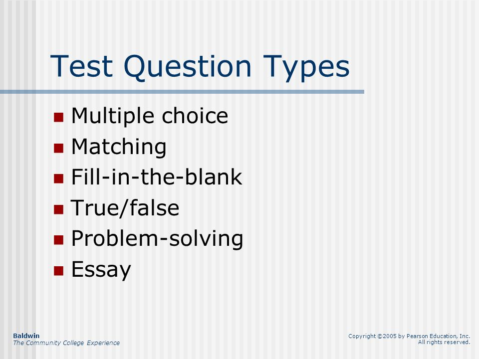 chapter study skills and test taking strategies studying  6 test