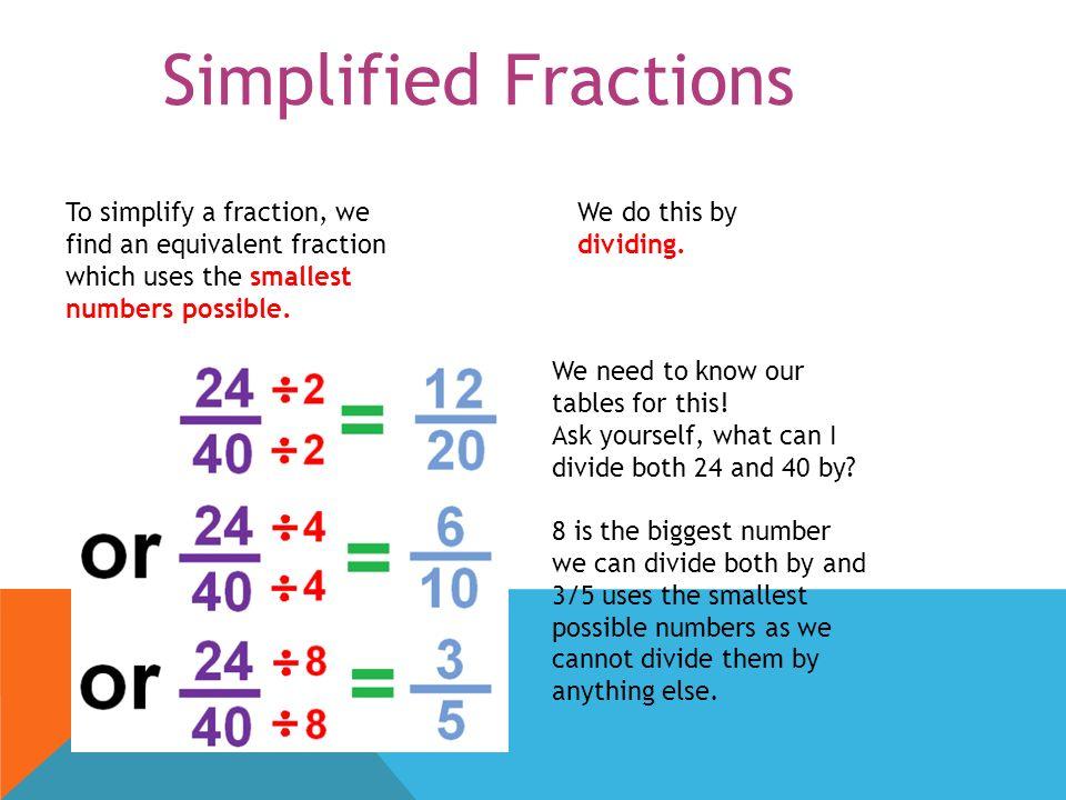 Decimal Fractions - Yourhelpfulelf