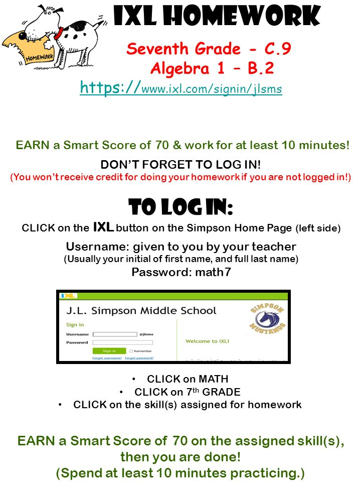 Perfect Ixl Com Signin Gift - Math Worksheets Ideas - turkishmedals.net