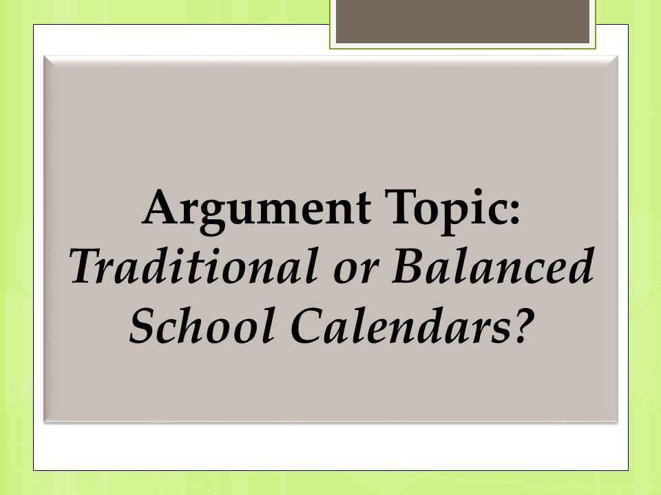 school topic