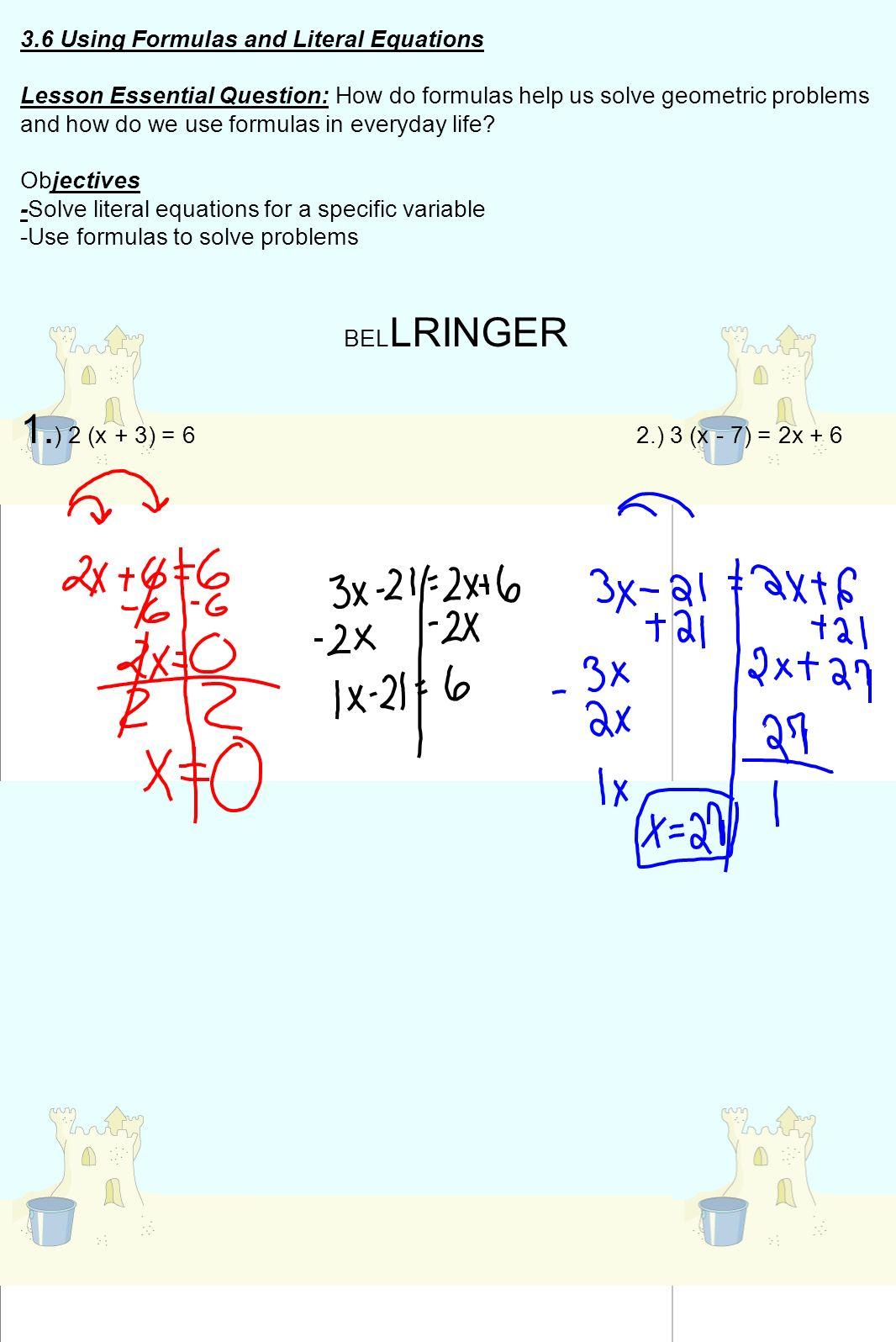 Literal Equations Calculator - Jennarocca