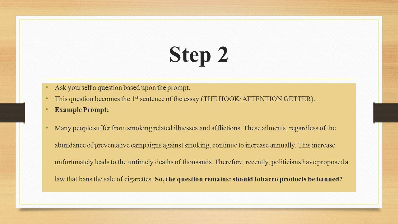 argumentative essay on against the smoking ban Argumentative essay about why smoking should be _____ ban smoking in public places smoking is one of the leading causes of preventable deaths in the.
