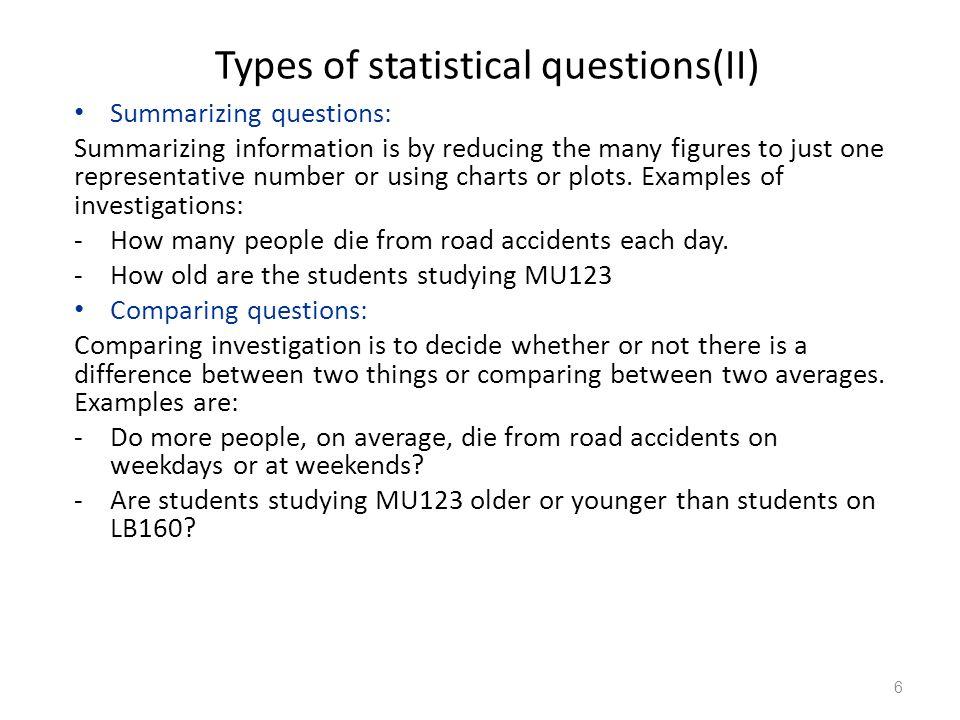 Discovering Mathematics Week 5 BOOK A - Unit 4: Statistical ...