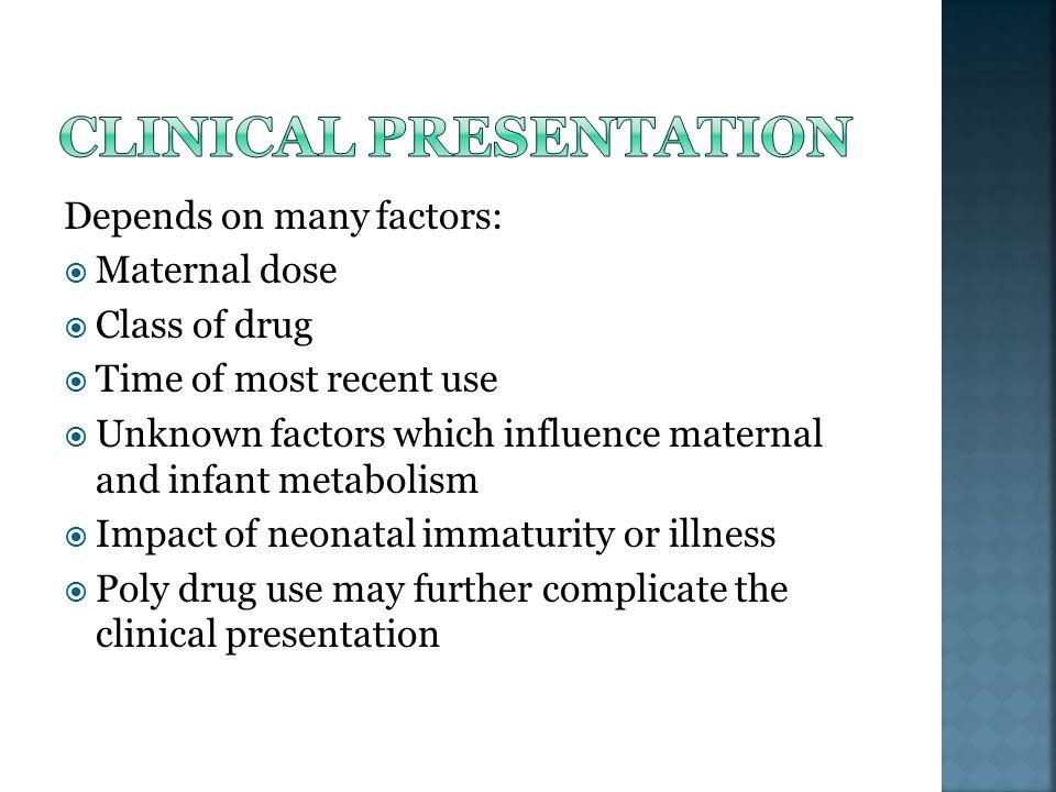 drug addiction physical vs psychological