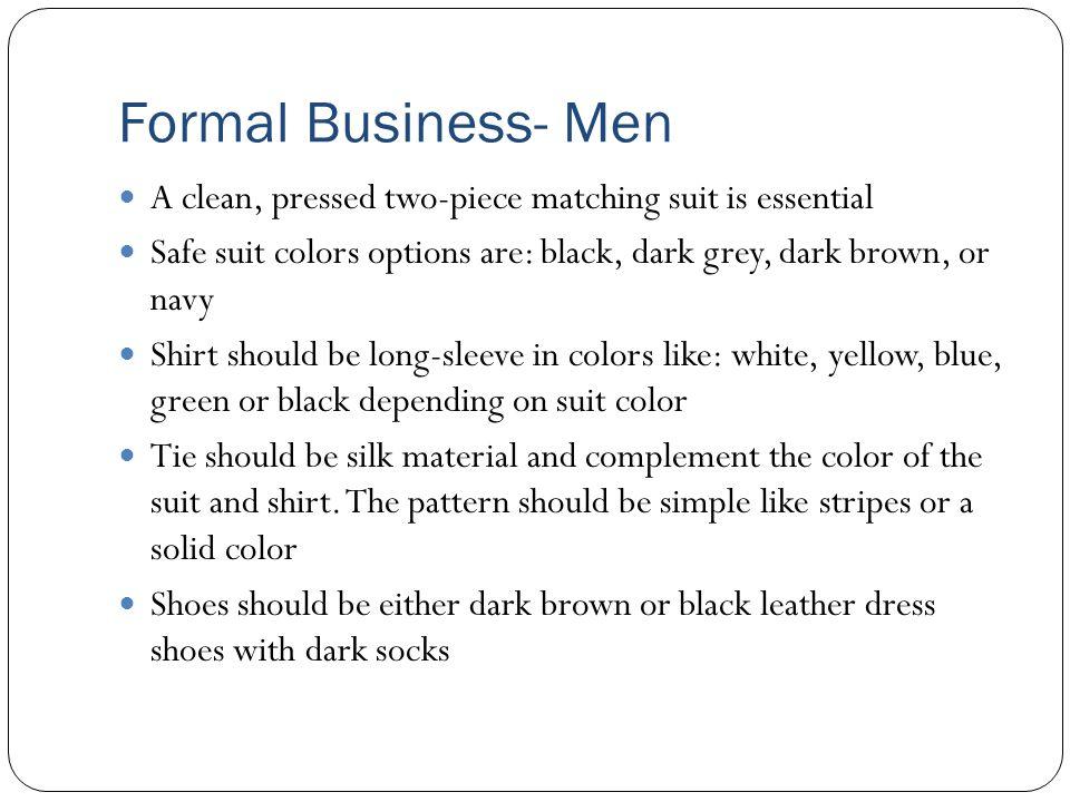 How-to-Dress for a Job Fair:. Job Fair Dress Tips: Your appearance ...