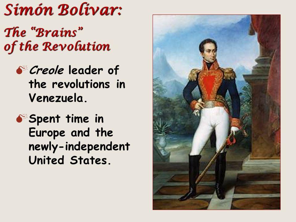 Latin American Leader