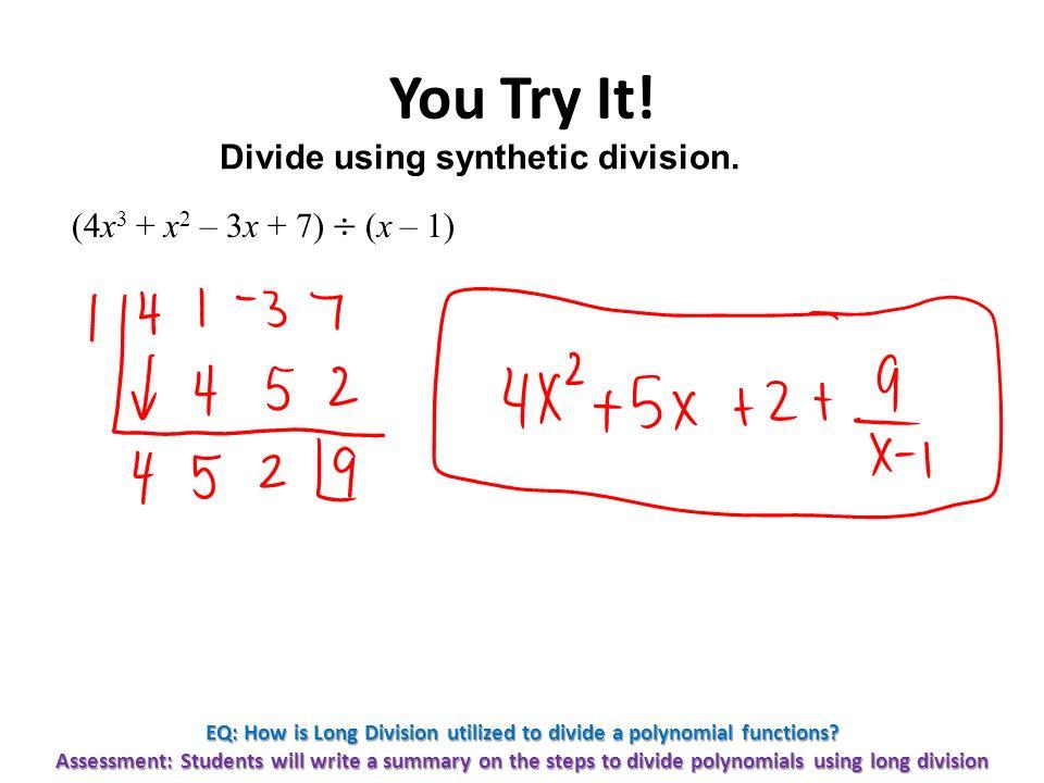 Dividing Polynomials Using Synthetic Division Worksheet Key 2102655. Dividing Polynomials Using Synthetic Division Worksheet Key. Worksheet. Polynomial Long Ision Worksheet At Clickcart.co