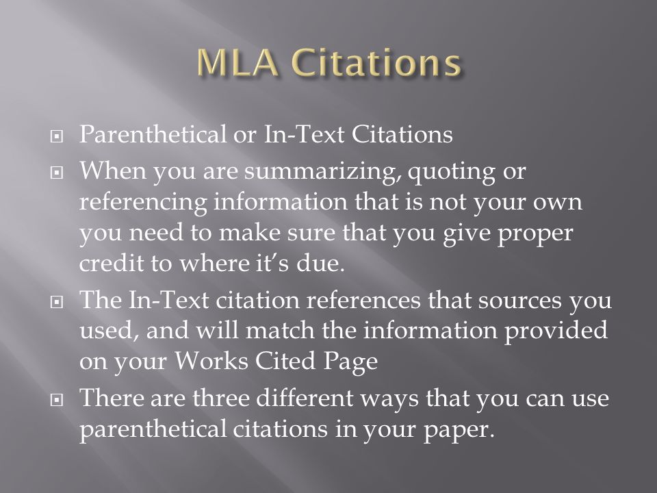 citation for a research paper How do i cite a research paper with no authors but to organizing parties there are over one hundred authors.