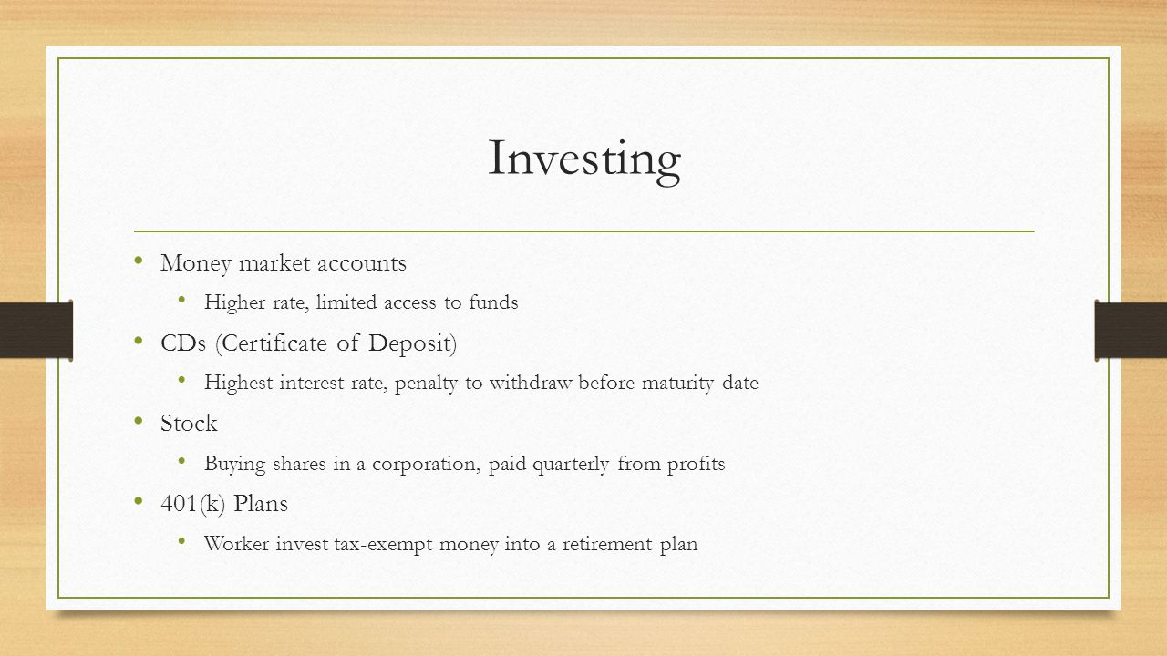 Budgeting and money management how to set up a budget budget 8 investing xflitez Images