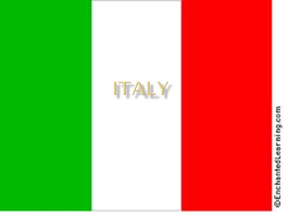 Fred Clark Italy Is Located In The Continent Of Europe Just - Which continent is austria located