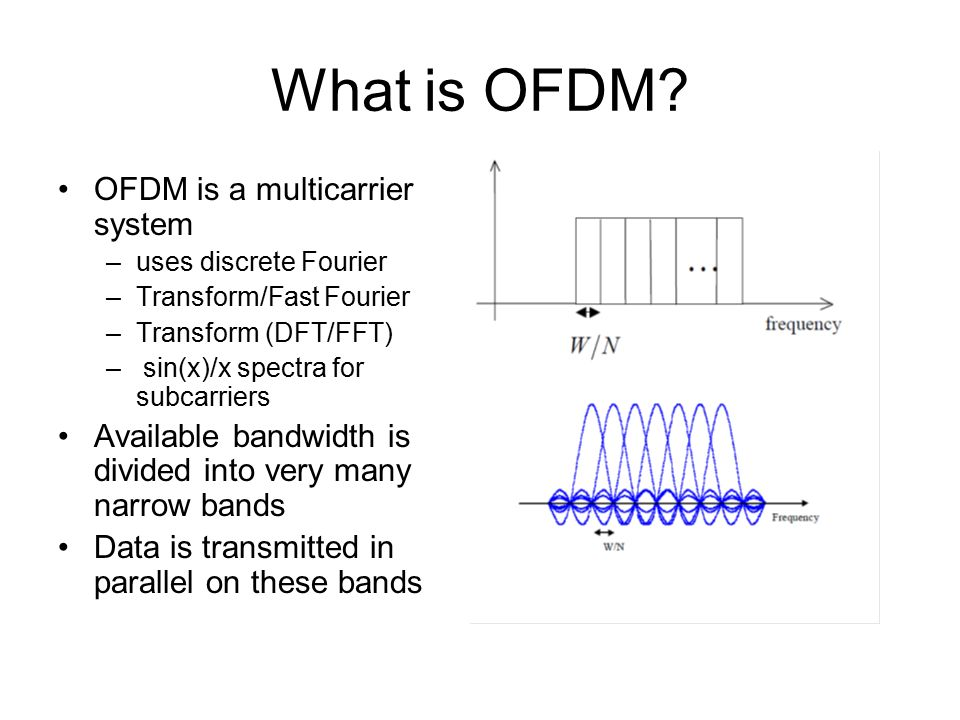 thesis on ofdm Nonlinear companding technique for papr reduction in ofdm abstract' in the current scenario, the increasing demand of high speed data transfer in wireless communication has been raised the requirement and optimization of orthogonal frequency division multiplexing (ofdm) based system like advanced long term evolution system.