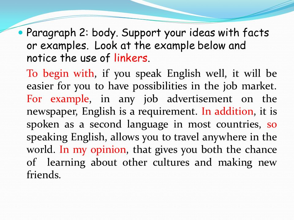 Attirant Essay In English Language Important Of English Language Essay Immigration  Reform Essays Essay On Importance Of