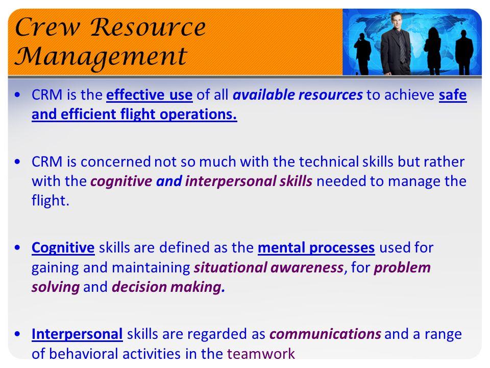 interpersonal skills definition