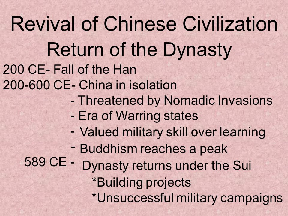an analysis of the chinese civiliization We will write a cheap essay sample on analysis of the chinese modernization program p b (1981) chinese civilization and society the analysis.