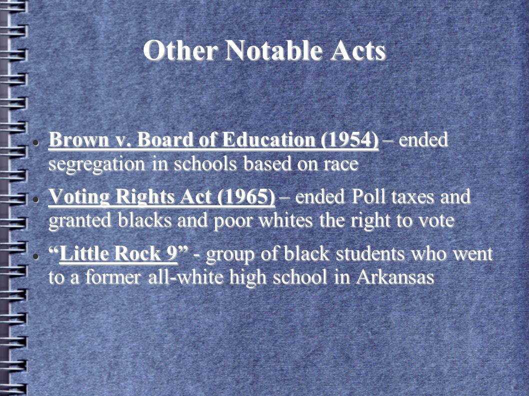 the brown vs tokpeka case was Brown v board of education of topeka, case in which on may 17, 1954, the us supreme court ruled unanimously (9–0) that racial segregation in public schools violated the fourteenth amendment to the constitution, which prohibits the states from denying equal protection of the laws to any person within their jurisdictions.