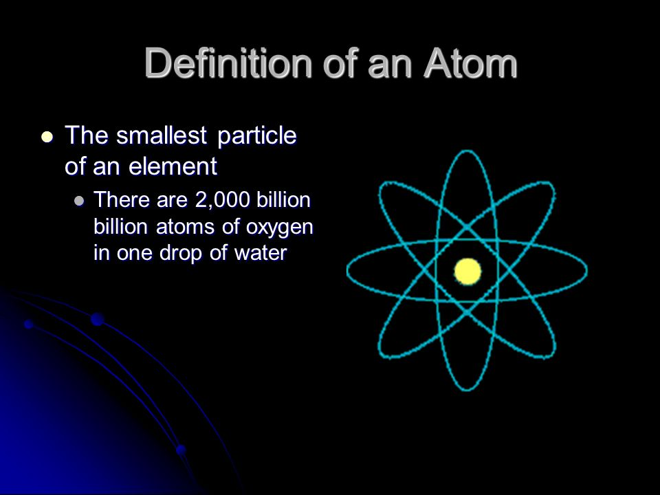 a history of the evolution of the atom model