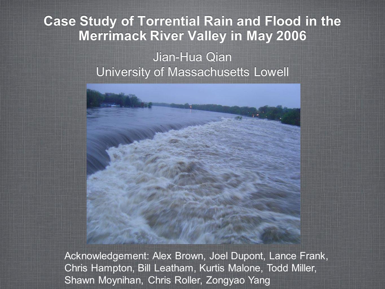 Case study of torrential rain and flood in the merrimack river 1 case geenschuldenfo Gallery