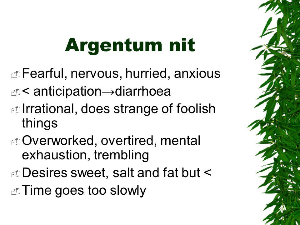 argentum nitricum 200c