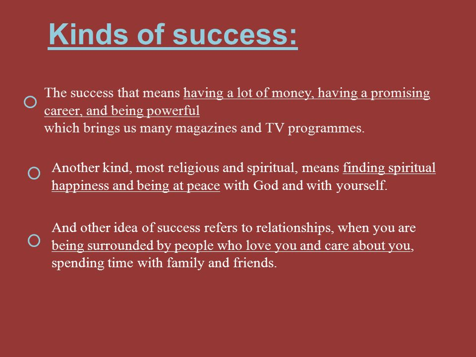 essay about success Free example essay about how to achieve and get success in life sample essay writing on how to measure success in life topic read this paper to prepare your own essay.