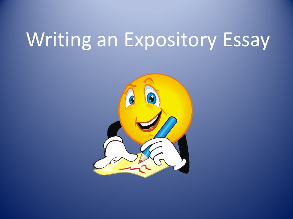 Similarities in expository essay and buisness commucation? In what ways are they different?