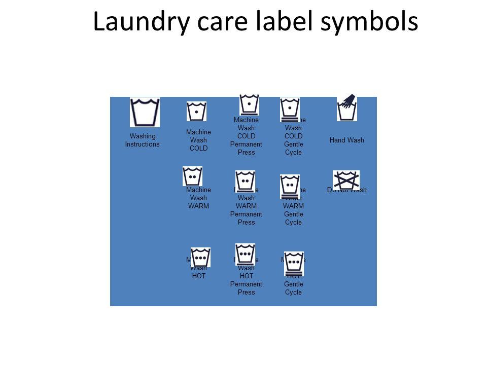 Care And Storage Of Garments Facilitator Jasmina S Ppt Download