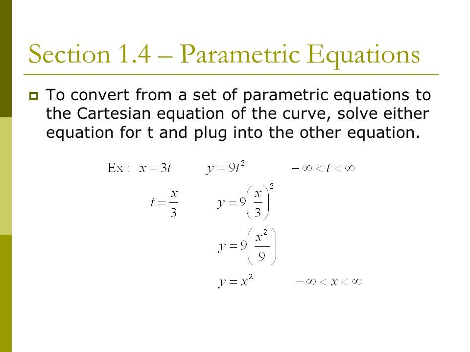 Cartesian Equation Calculator - Jennarocca