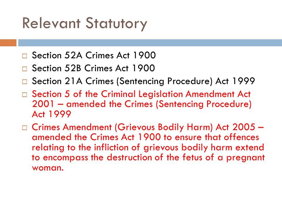 sentencing criminals