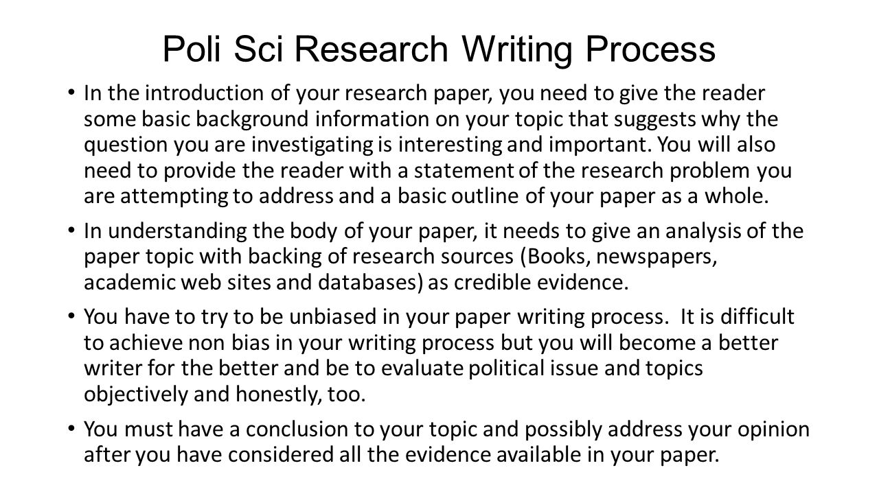 argumentative research paper introduction