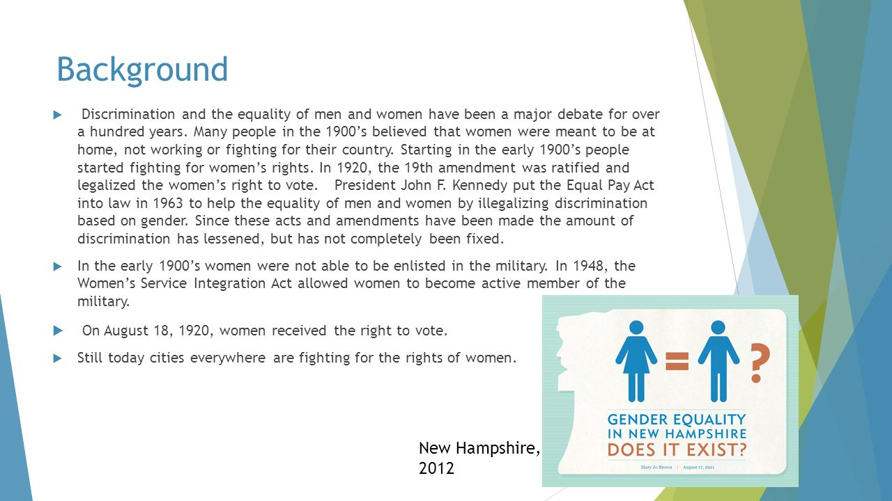 womens rights thesis Women's rights essay thesis statement: women's role in the struggle for equal opportunities highlights the positive effects of feminism on the social.