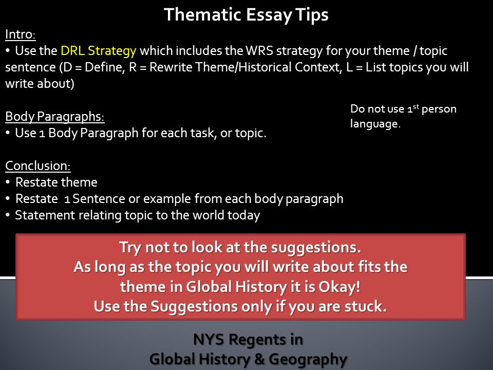 global thematic essay 2012 August 2012 us history regents answer keypdf the information booklet for scoring the regents examination in global history and thematic essay august 2012.