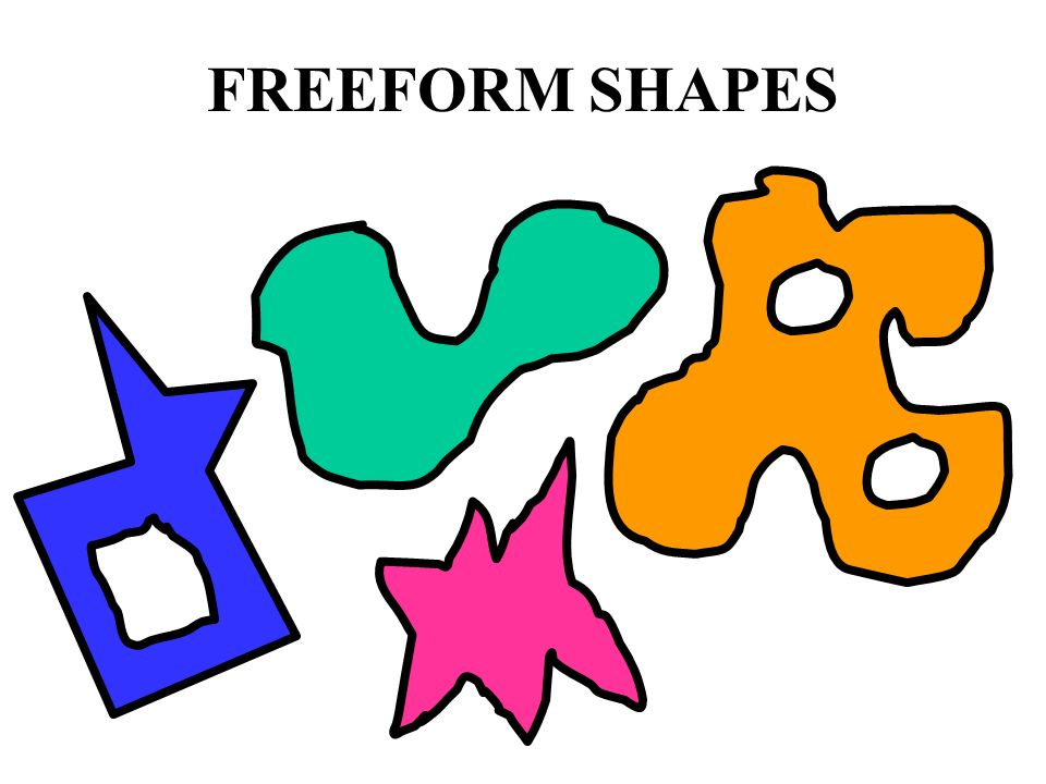 free form shapes pike productoseb co
