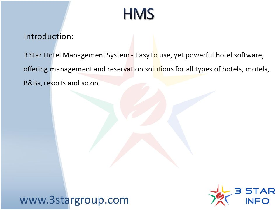 hotel billing software india