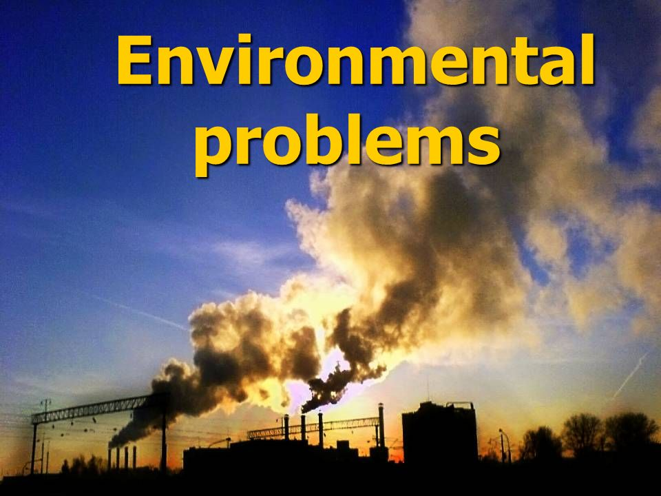damage to the environment is an inevitable Essay topics: some industrialized countries have serious environmental problems the damage to the environment is an inevitable result when a country tends to improve the standard of living the damage to the environment is an inevitable result when a country tends to improve the standard of living.