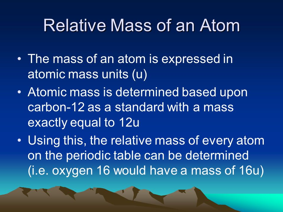 Periodic table with precise atomic mass gallery periodic table and isotopes and average atomic mass chemistry 11 page precise 15 relative mass of an atom the urtaz Image collections
