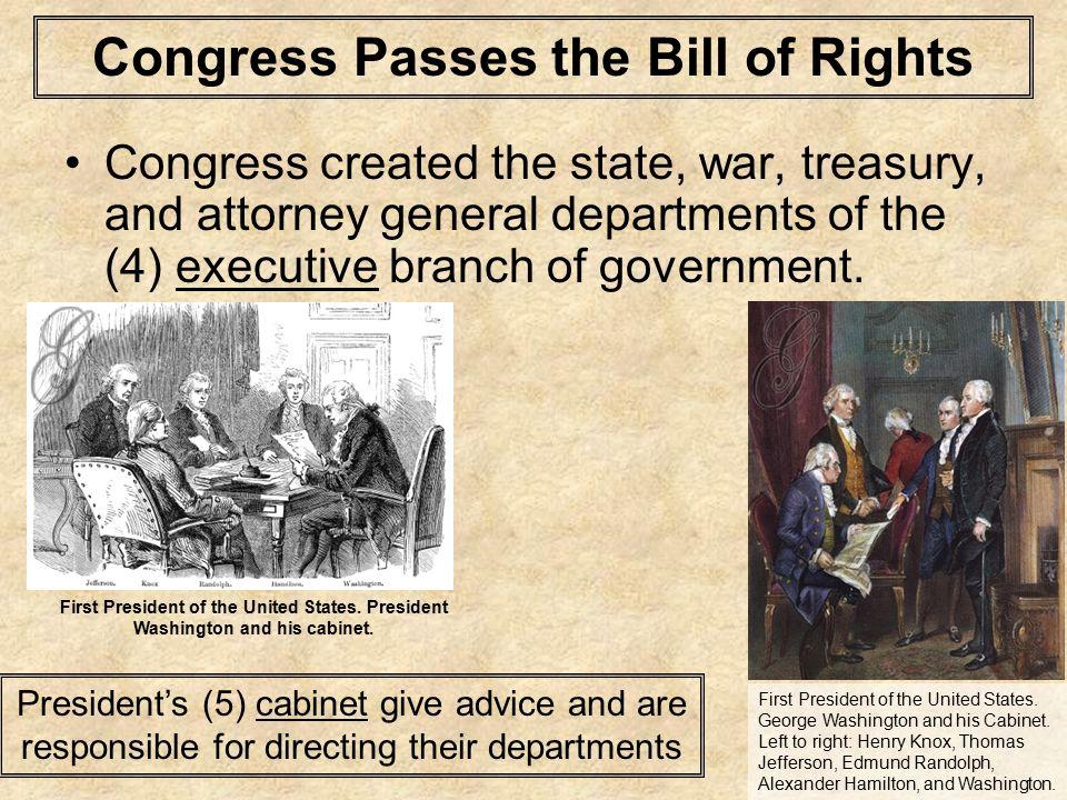 5 Congress ...