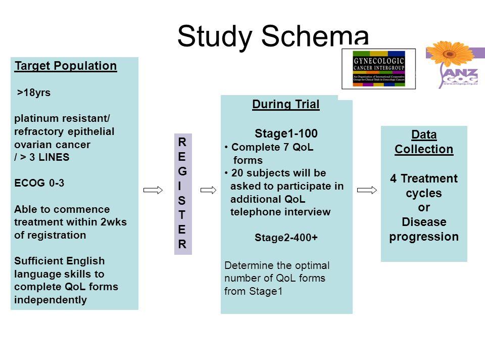 target populations presentation