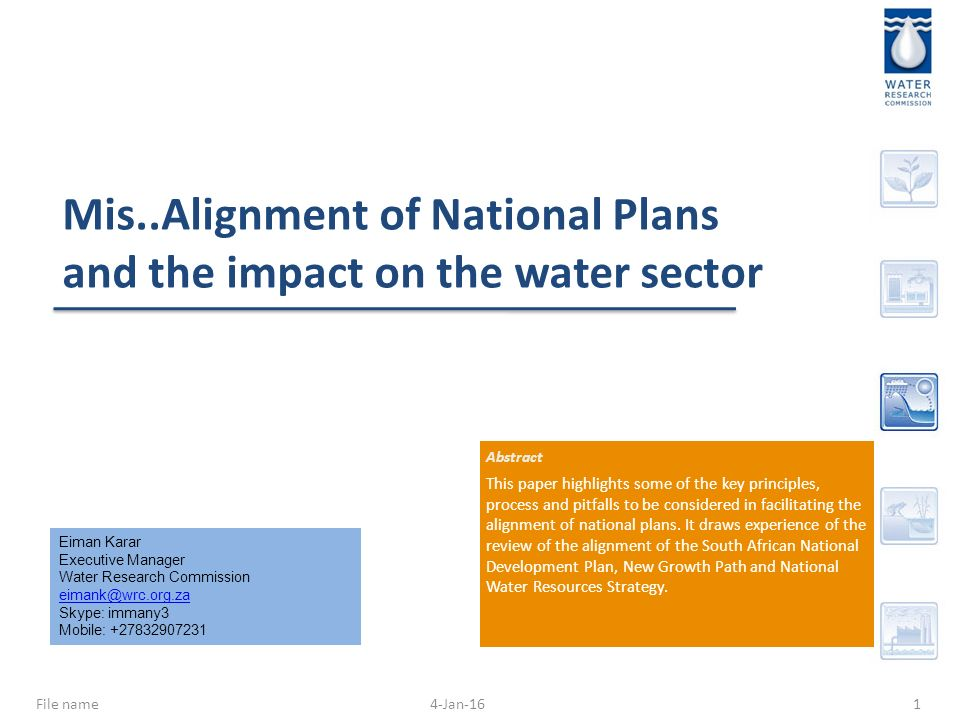 brisbane impacts of water management strategies essay Water resource management with the growing uncertainties of global climate change and the long term impacts of management alternative management strategies.