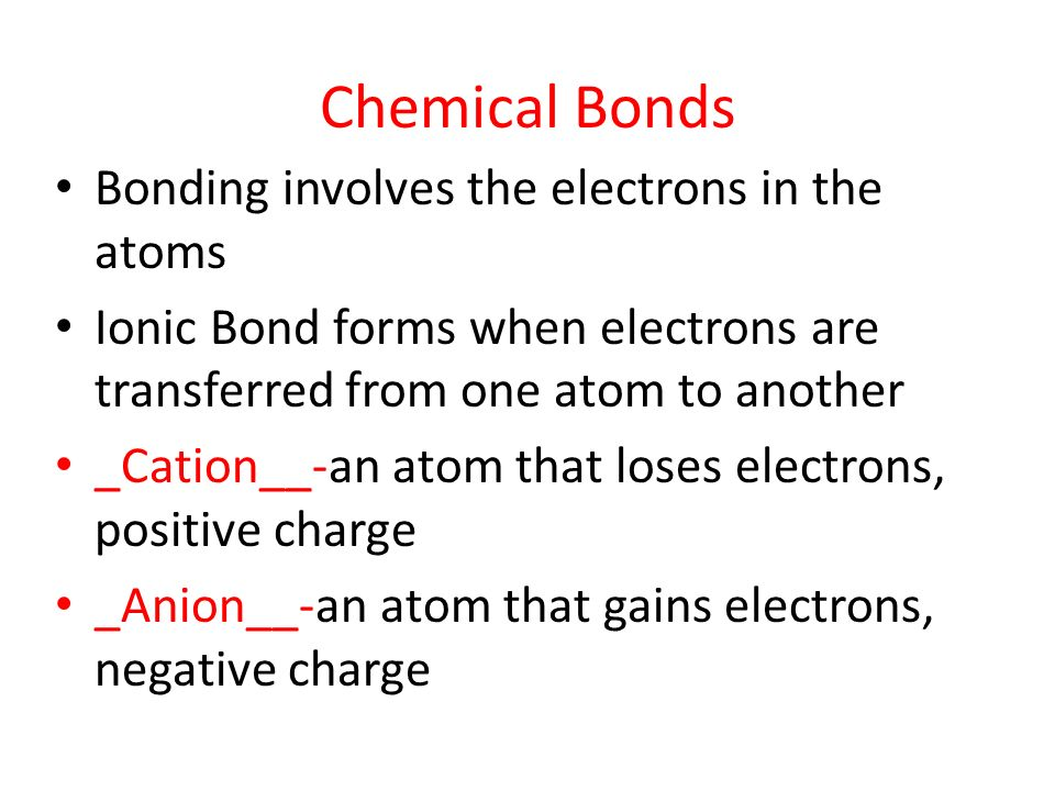 Section 2.1 What three subatomic particles make up atoms? Where ...