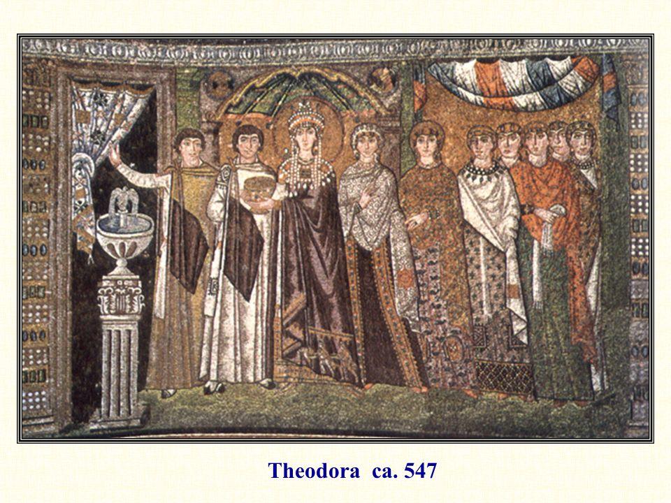 Theodora ca. 547