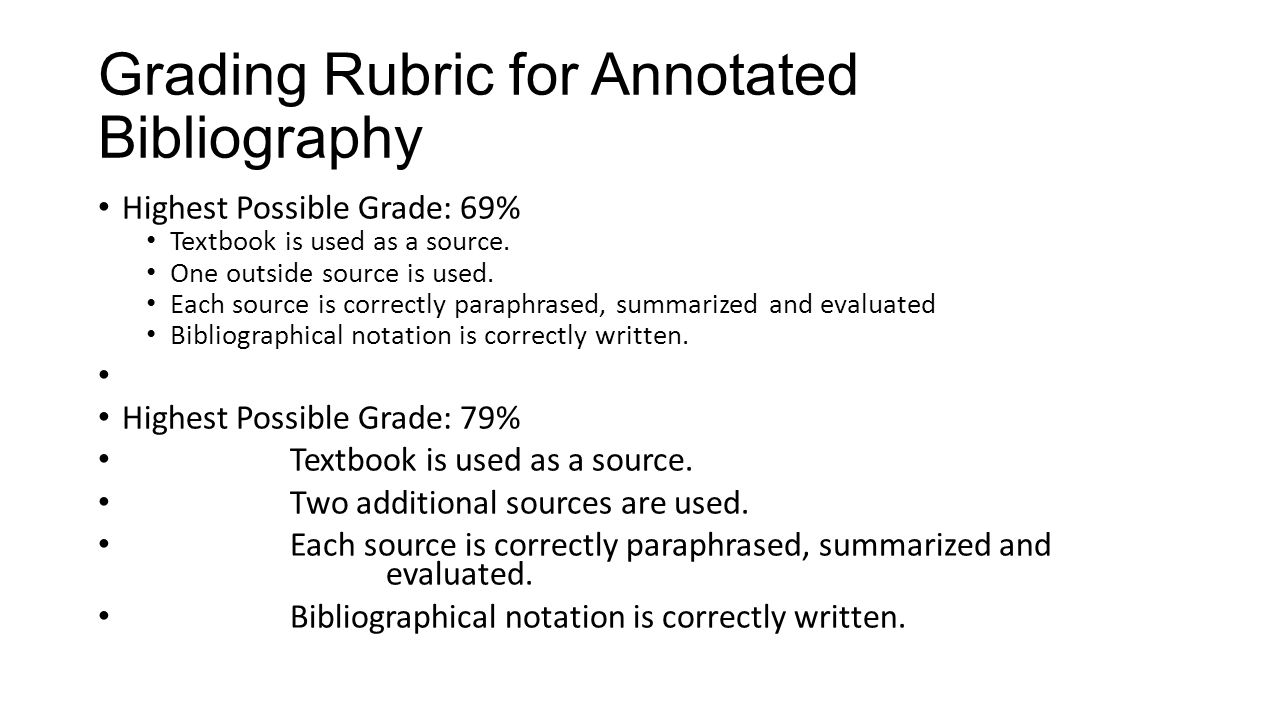 custom annotated bibliography Annotated bibliography need to write an annotated bibliography probably, your first concern is that you will need to allocate a huge amount of time so that to accomplish this task.