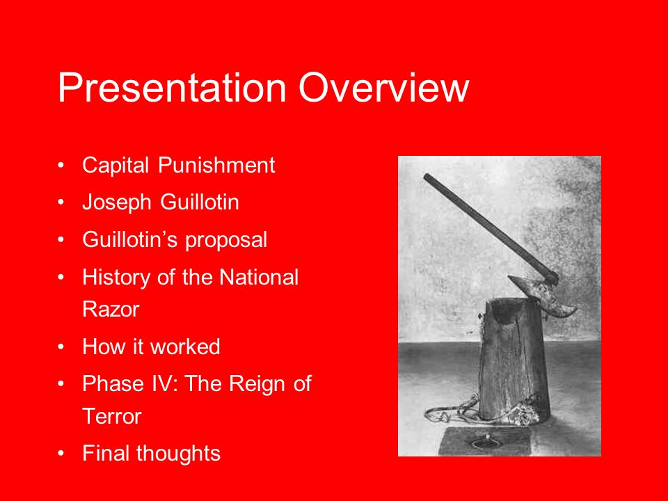 "capital punishment final Legislators will have already specified the offenses that may merit capital punishment as if the final destiny ""the refusal to impose just punishment."